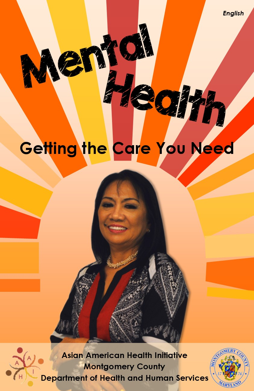 Asian American Health Initiative Resource Library